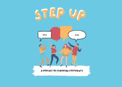 Step Up: Step Up: Vie écologique et mode durable avec Lianne Bell