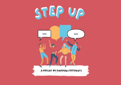 Step Up: Did you know? – Changement climatique, migrations & conflits