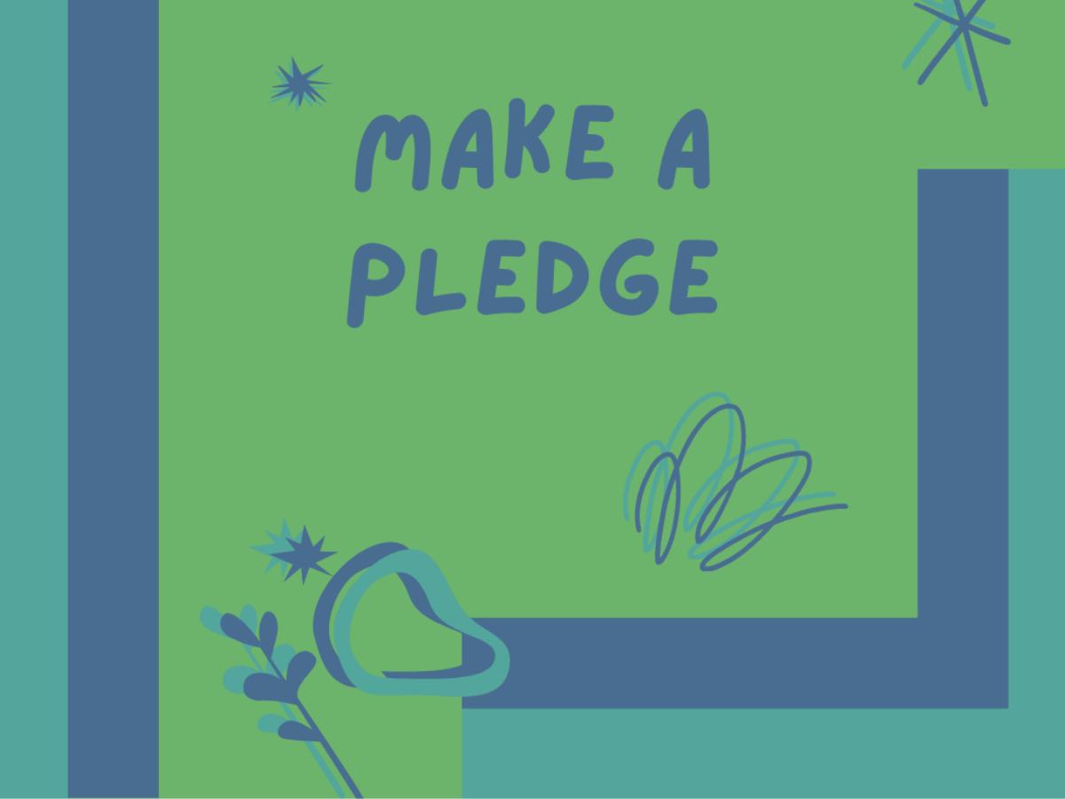 #MakeAPledge