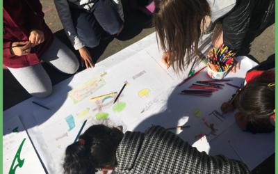 """""""Doposcuola Quarticciolo"""": an education project"""