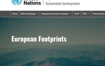 UN's SDG Good Practices