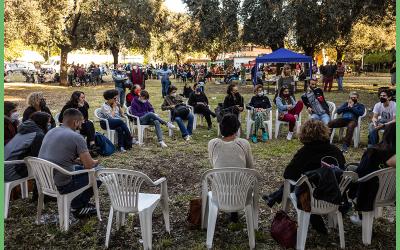 """Doposcuola Quarticciolo"": An educational community"